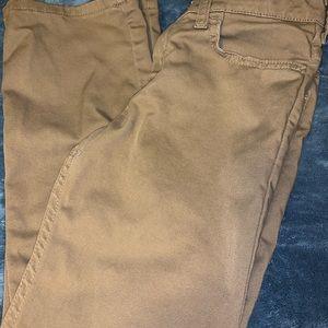 Wrangler size 10 jeans
